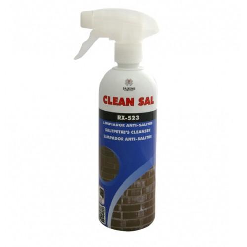 Clean Limpiador Antisalitre Rx-523