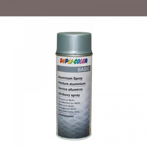 Spray Dupli-Color de Aluminio all 99%