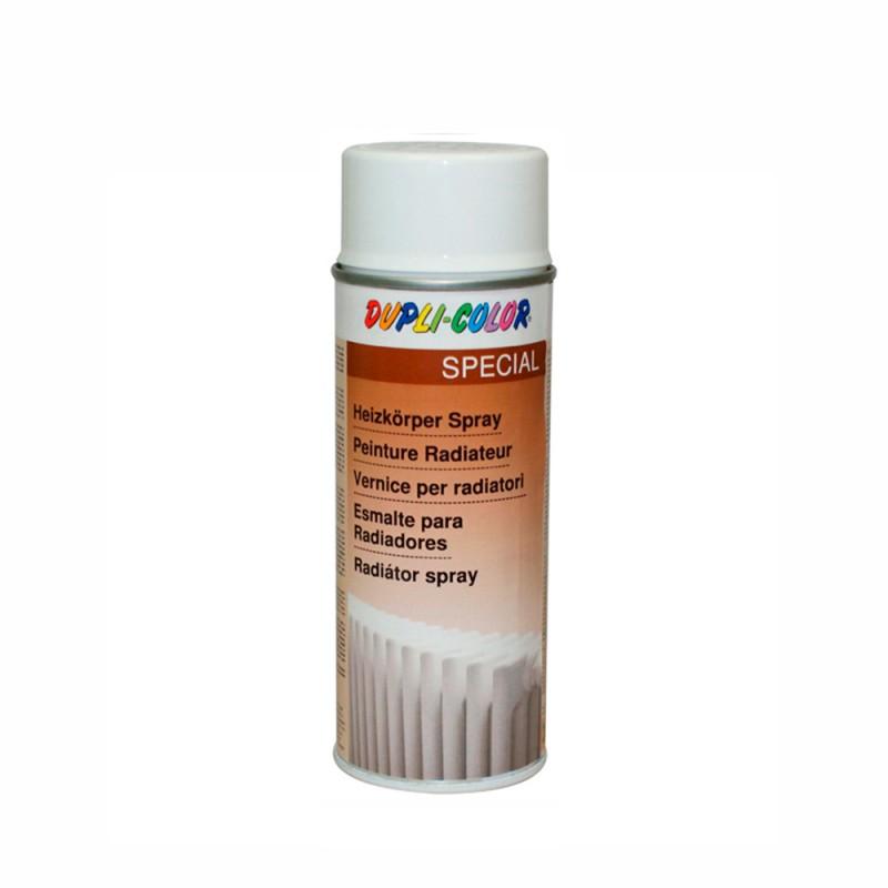 Spray Dupli-Color - Laca para Radiadores