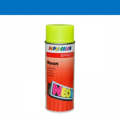Spray Neon Dupli-Color – Pintura Fluorescente