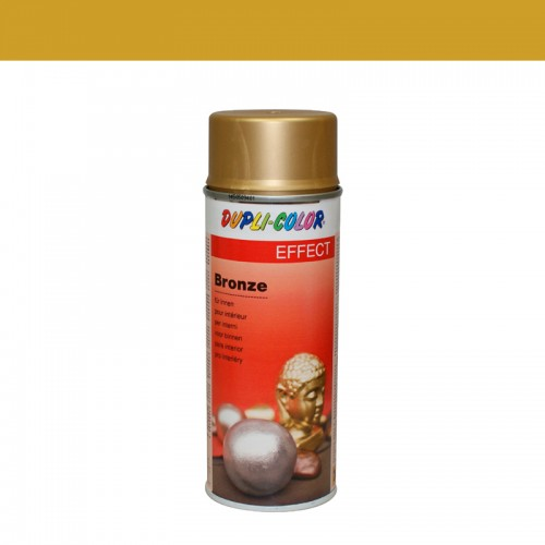 Spray Dupli-Color – Pintura efecto Bronce