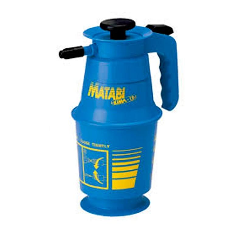 Pulverisador Matabi Goizper 1.5 litros