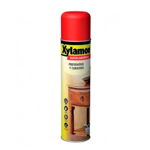 Spray Xylamon Matacarcomas