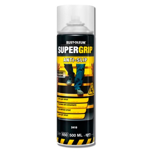 Spray Super Grip Antideslizante Rust-Oleum