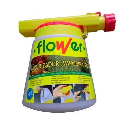 Vaporizador de Jardín Flower