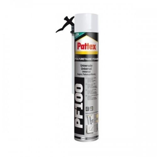 Espuma de poliuretano Pattex UNIVERSAL PF 100