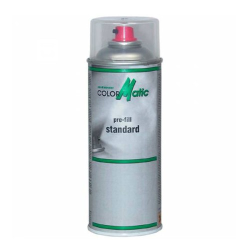 Sprays envasados Emucril Barniz Tinte