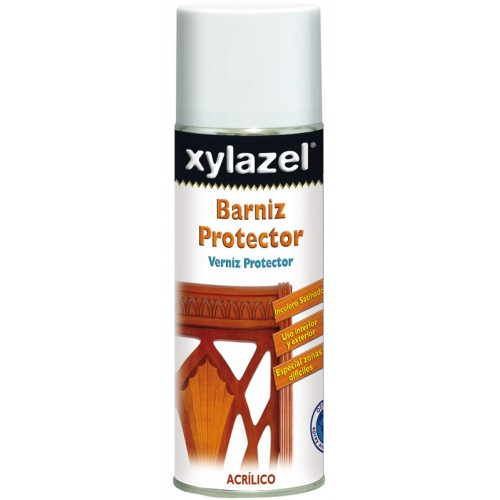 Xylazel Barniz Protector Spray 400 ml.