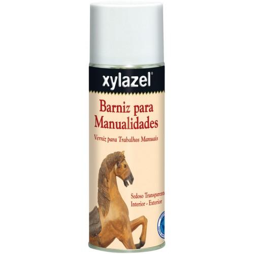 Xylazel Barniz para Manualidades Spray