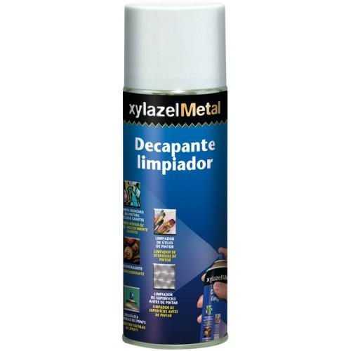 Xylazel Metal Decapante Limpiador