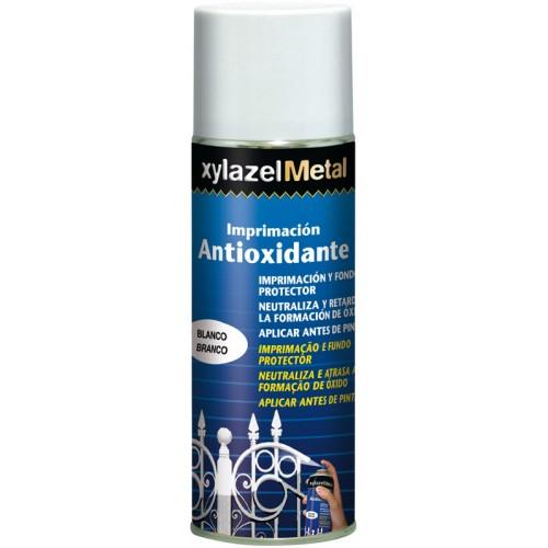 Xylazel Metal Imprimación Antioxidante