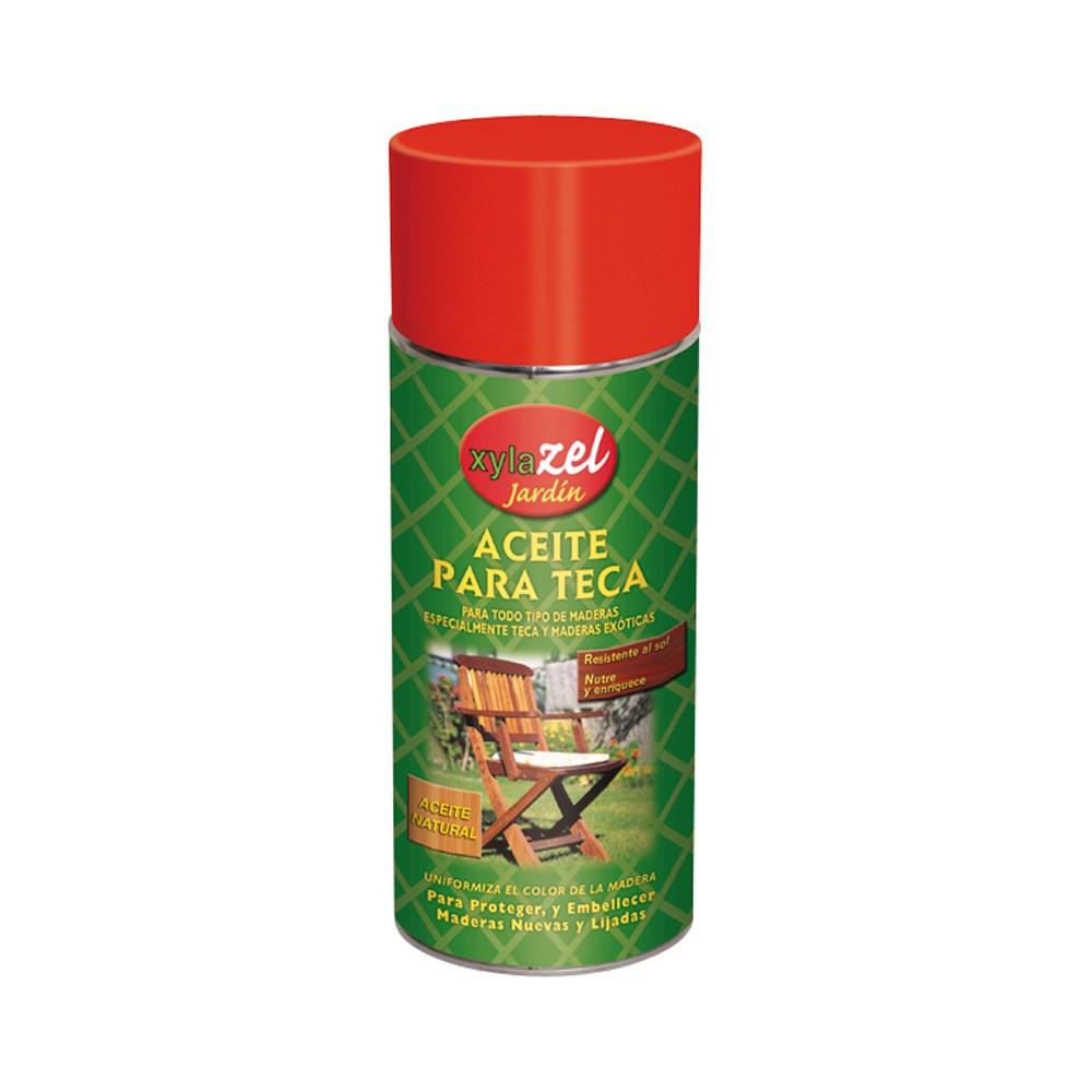 Jard N Aceite Para Teca Spray ~ Productos Para Limpiar Madera Barnizada