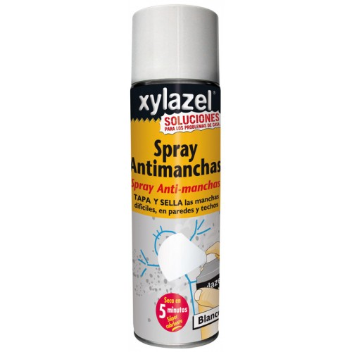 Xylazel Soluciones Spray Antimanchas