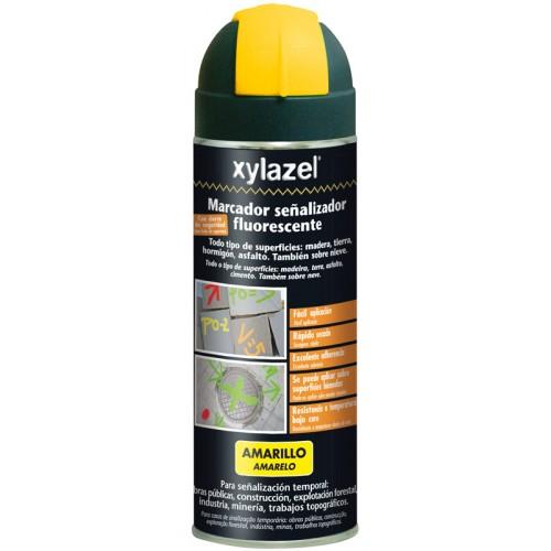 Xylazel Marcador Señalizador Fluorescente