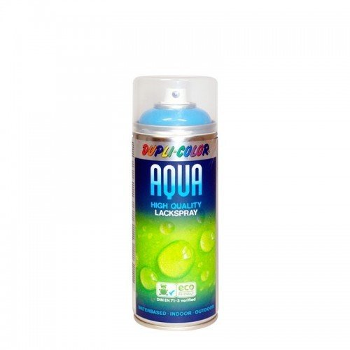 Dupli AQUA 9010 blanco brillo
