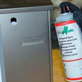 Spray Imprimación/Fijador